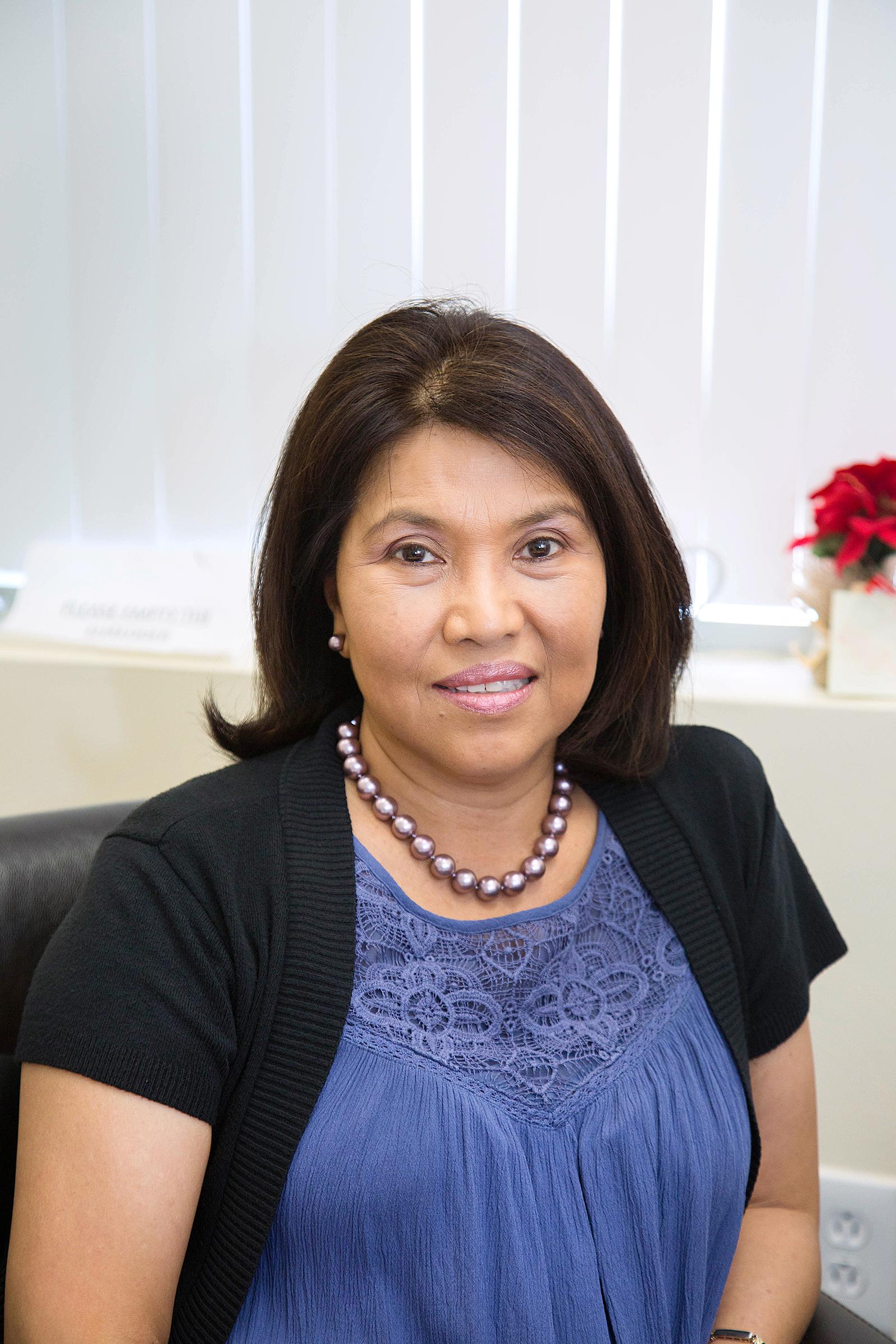 Cristina R. Lazaro B.S./B.A.