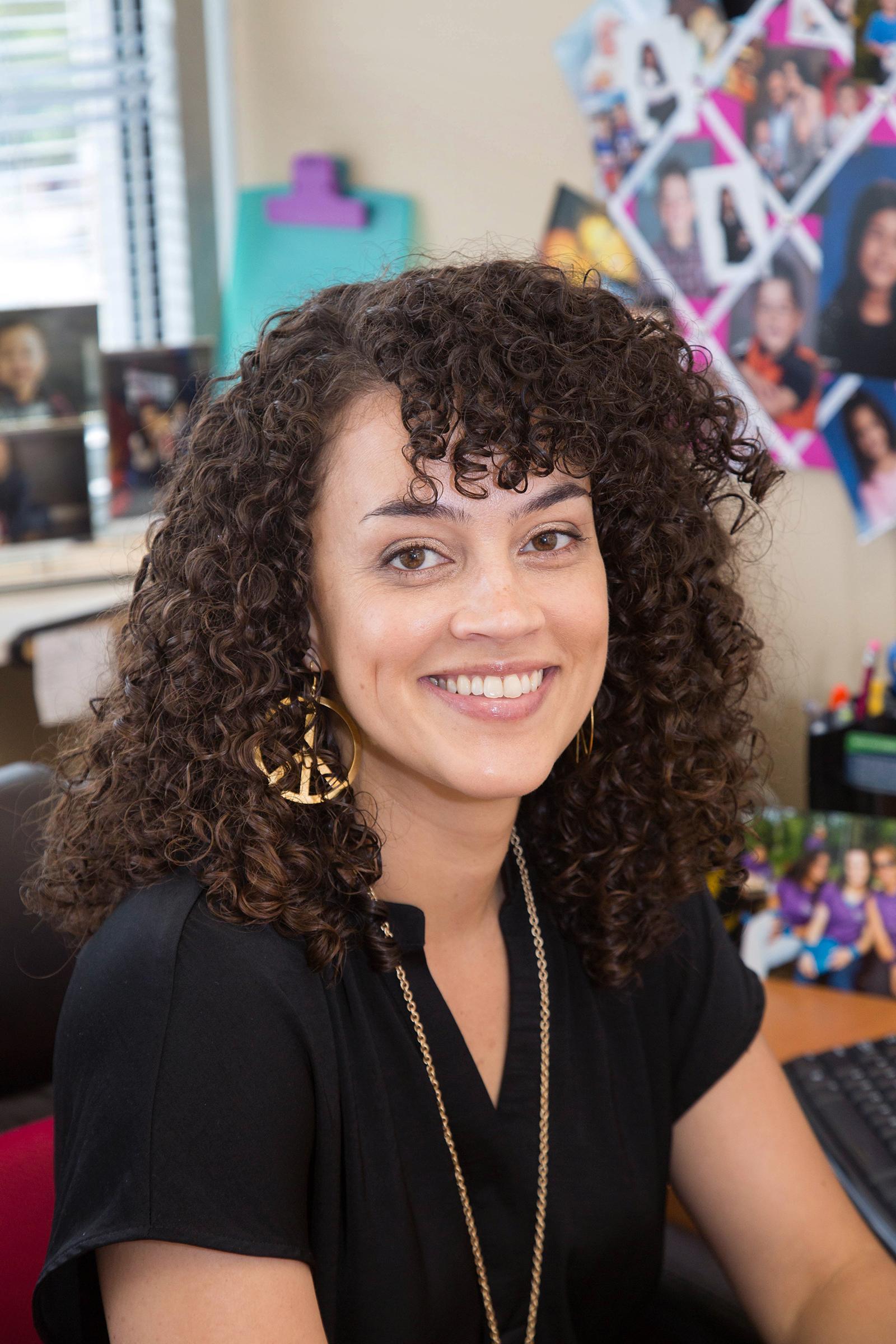 Cindy Rodriguez-Sumner, M.S. Ed., TSHH, BCBA, LBA