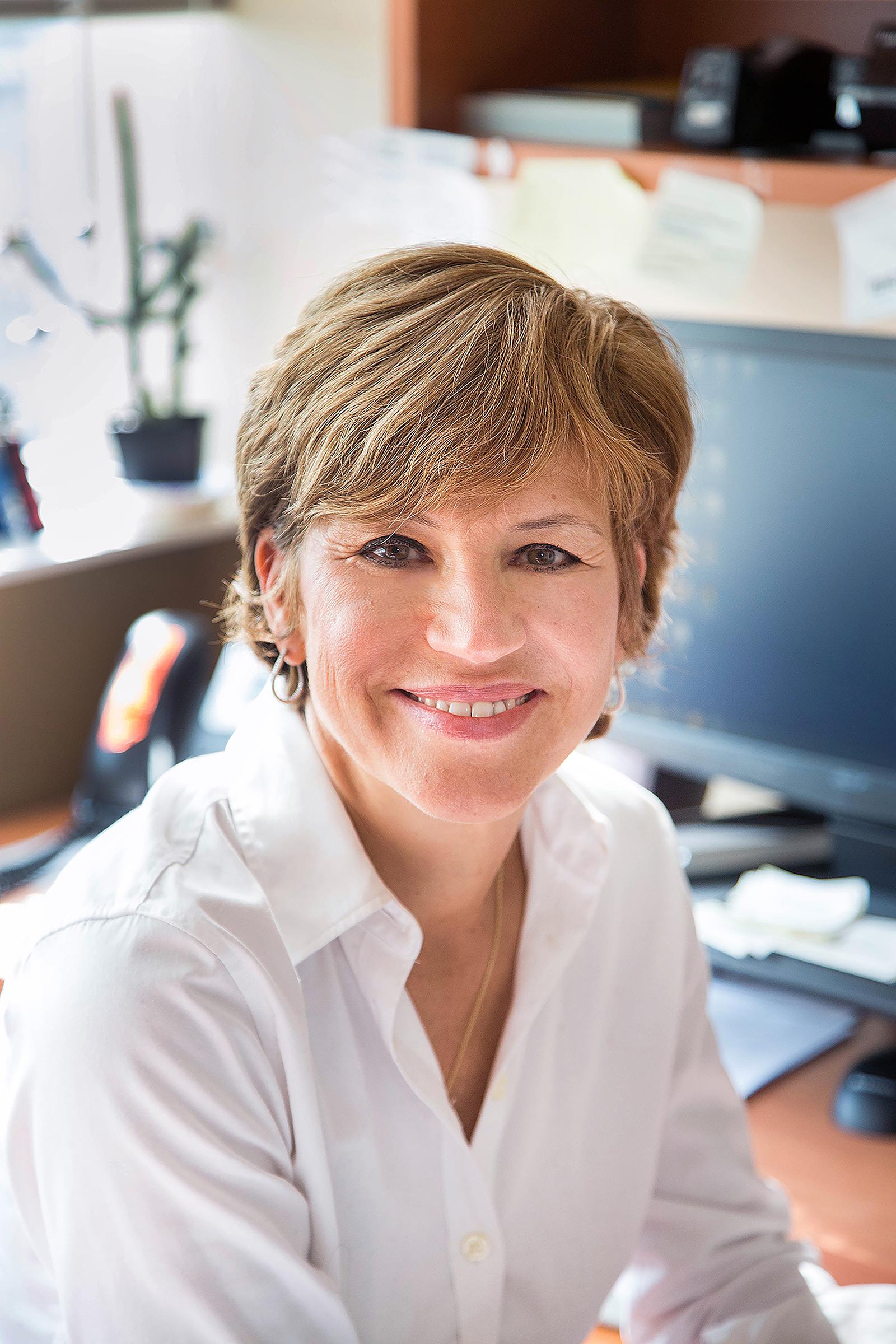Sharon Zanger Blumenthal, B.S., M.S., PT